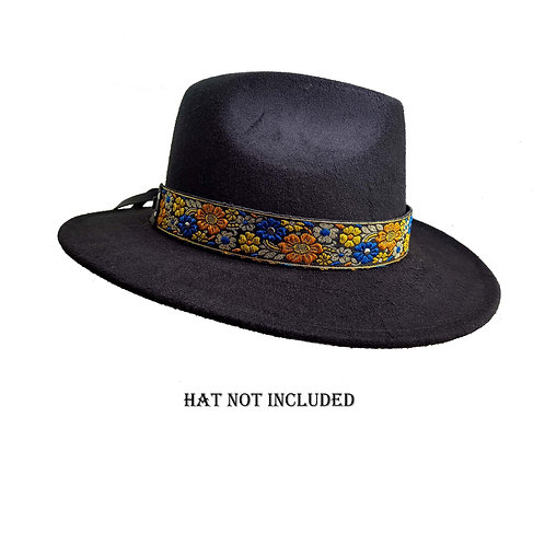 Hippie hat band