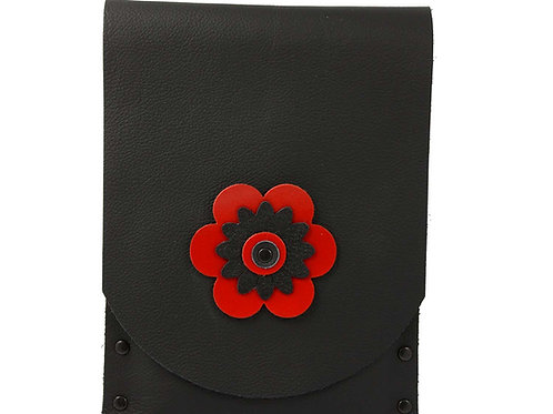 Leather Kindle Paper White cover
