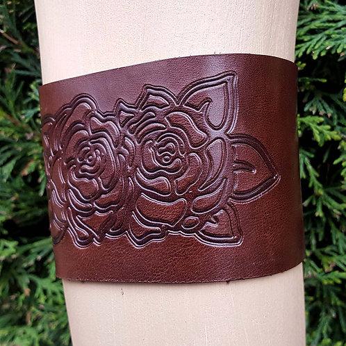Rose arm cuff