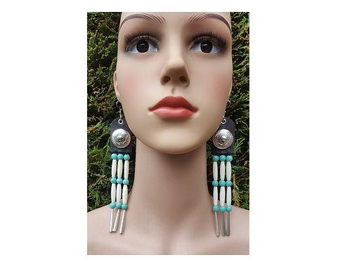 Cherokee jewelry