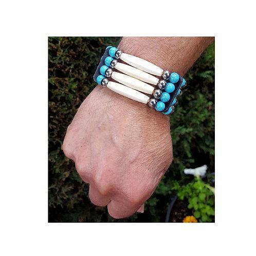 Tribal wristband