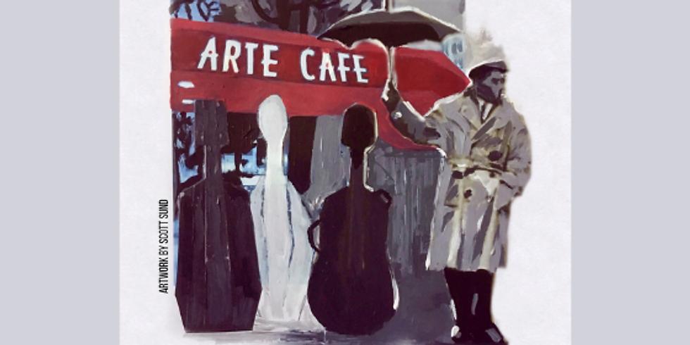 Arte Cafe Social
