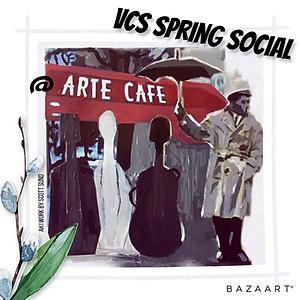 VCS Spring Social