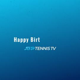 LWS - ATP Tennis TV Wawrinka Birthday