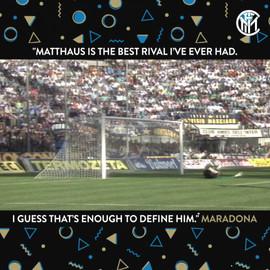LWS - Inter Milan German Legends