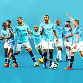 LWS - Premier League Champions Announcem