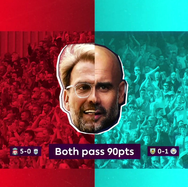 LWS - Premier League Story of the Season
