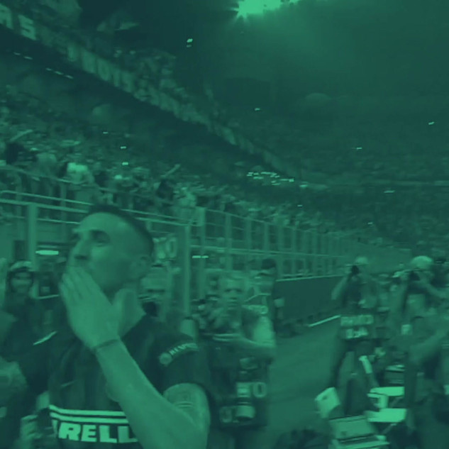 LWS - Inter Milan Champions League Hype