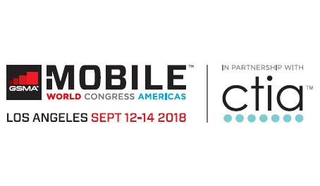 Mobile World Congress, SEPT 12-14