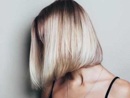 Hairdos for Medium Length Hair Designed for the Busy Woman
