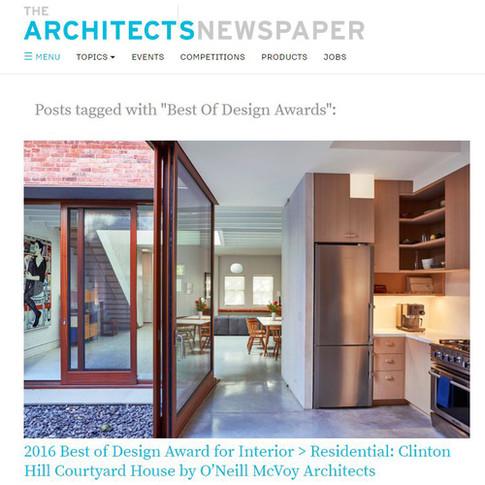 Best of Design Awards