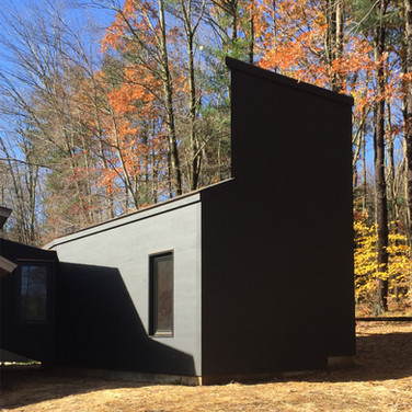 Studio for Gelah Penn Completed