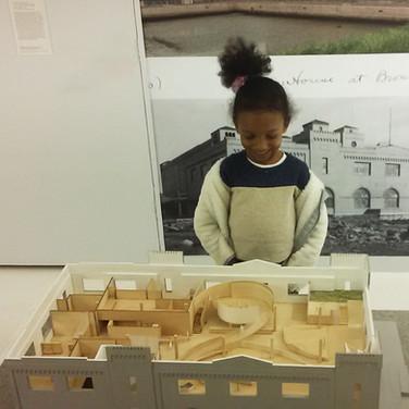 Bronx Children's Museum at CFA