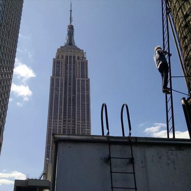 Loft in Midtown Manhattan