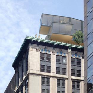 Midtown Loft Building