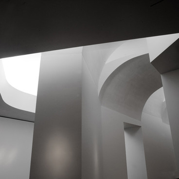 Chris McVoy at Steven Holl Architects