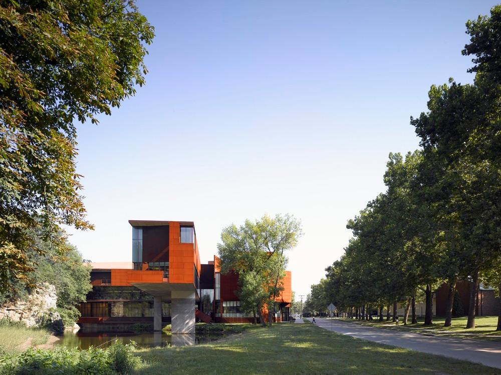 University of Iowa School of Art and Art History
