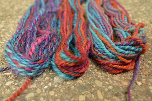 Draft-O-Rama : Woolen, Worsted, Size and Consistency with Jillian Moreno