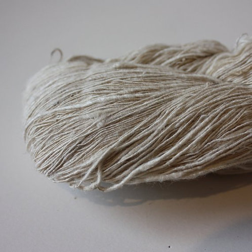 Spinning Silk with Jill Dahle