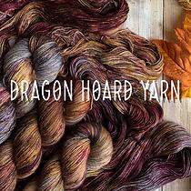 Dragon Hoard Yarn