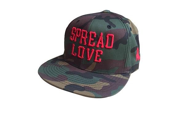 Spread Love Tour Snapback