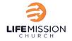 LifeMission Church Logo