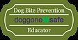 Dog Bite Safety Educator Badge.png