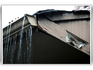 11 Signs You May Need to Replace Your Gutters | Best Choice Siding