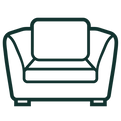 Armchair Dark Green-01.png