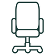office chair dark green-01.png