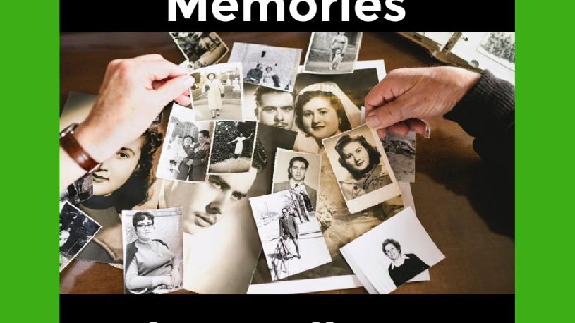 Digitization - Photo Albums