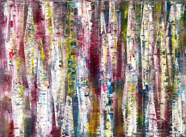Sassan Behnam-Bakhtiar.Forest of Life.jp