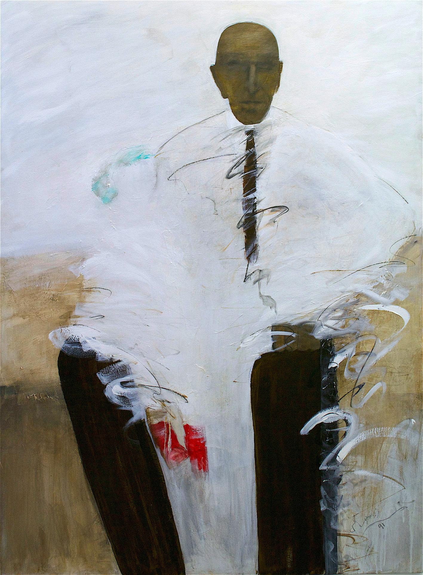 Fondation Behnam Bakhtiar.Farideh Lashai.Mossadegh.Iranian art