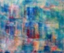 Sassan Behnam-Bakhtiar.Fabric of Existen