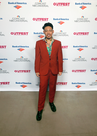 Outfest Fusion 2019