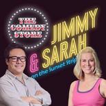 Jimmy & Sarah on the Sunset Strip.jpg