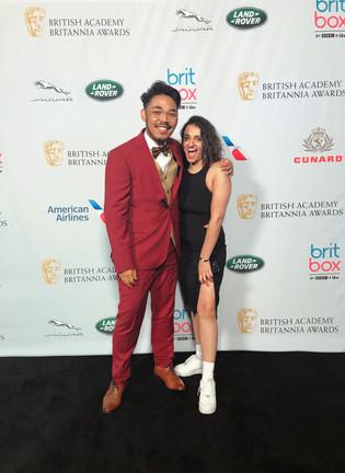 BAFTA Britannia Awards 2019
