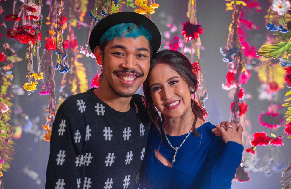 'Tama Lang' with Jolina Magdangal