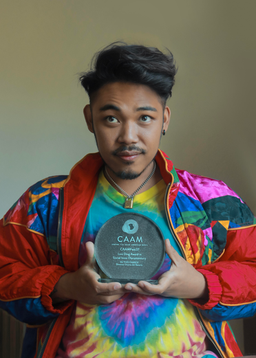 Loni Ding Award in Social Issue Documentary at CAAMFest 2019