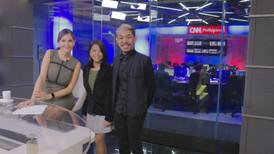 'Popemania' on CNN Philippines