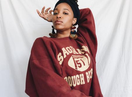 AYOK: Black Artist, Afritina Coker