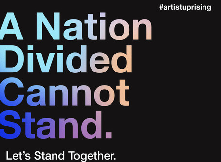 Calling All Artists: Apply for an Artist Uprising Grant