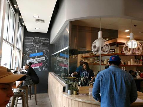Local Restaurants Unite for Artists