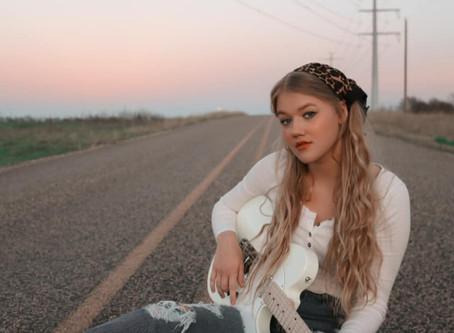 Artist Spotlight: Taylor Davidson