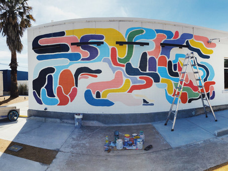 Top 10 Dallas Muralists to Commission in 2020