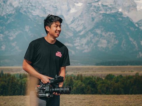 Wisconsin Artist Samuel Li Turned a Hobby into a Career