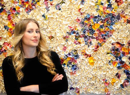 Artist You Oughta Know: Toni Martin
