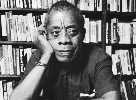 Read This: Anything by James Baldwin