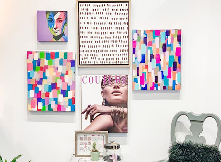 6 DFW Artists Perfect For Your Home feat. Real Estate Agent Stephen Lewis