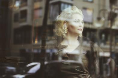 © Nicole Metzger